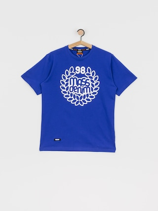 T-shirt MassDnm Base (royal)