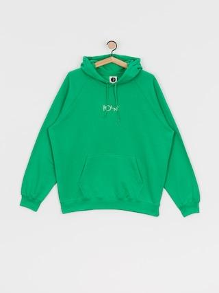 Bluza z kapturem Polar Skate Default HD (mint)