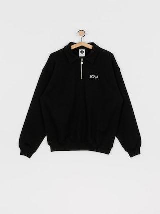 Bluza Polar Skate Collar Zip (black)