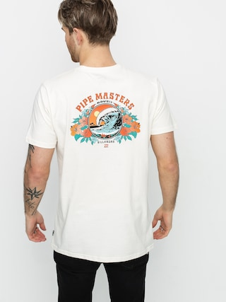 T-shirt Billabong Pipe 19 (rock)