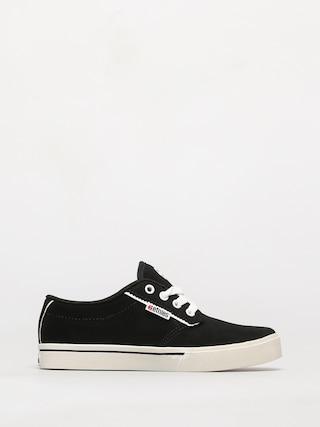 Buty dziecięce Etnies Kids Jameson 2 (black/red/white)