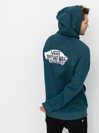 Bluza z kapturem Vans Versa HD (stargazer/white)