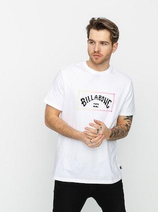 T-shirt Billabong Arch (white)