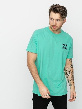 T-shirt Billabong Warchild (light aqua)