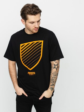 T-shirt Prosto Zach (black)