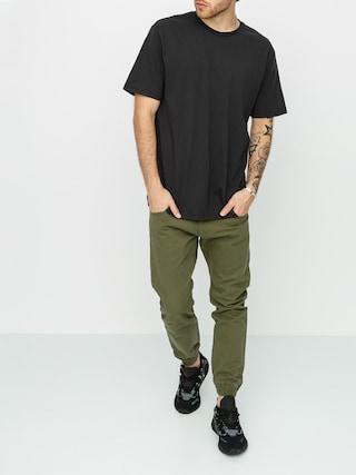 Spodnie MassDnm Base Joggers (olive)