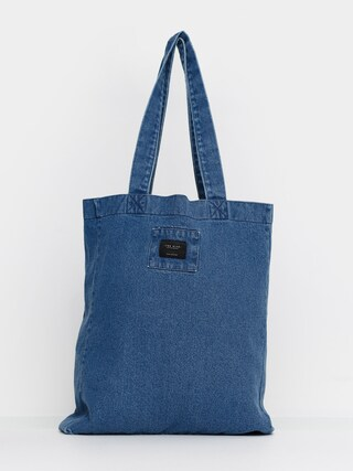 Torba The Hive Denim Bag Wmn (washed blue)