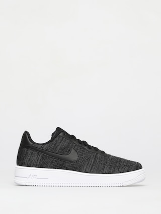 Buty Nike Air Force 1 Flyknit 2 0 (black/anthracite white)