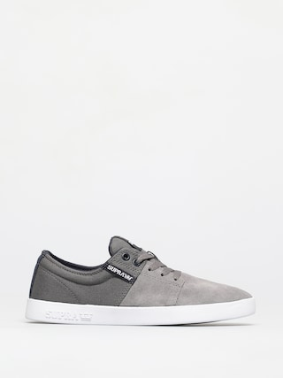 Buty Supra Stacks II (grey/navy white)