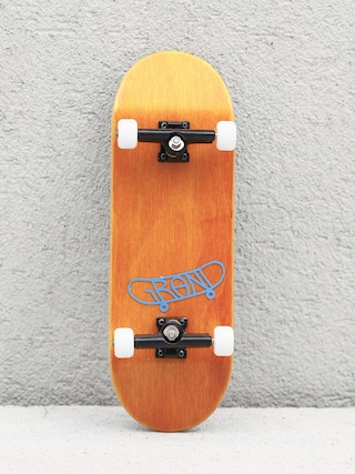 Fingerboard Grand Fingers Pro (orange/black/white)