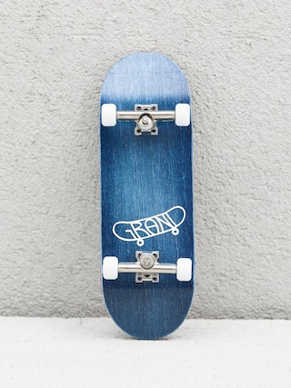 Fingerboard Grand Fingers Pro (navy/silver/white)