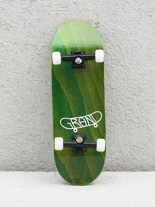 Fingerboard Grand Fingers Pro (green/black/white)