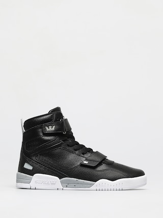 Buty Supra Breaker (black lt grey/white)