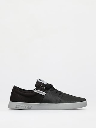 Buty Supra Stacks II (black tuf lt grey)