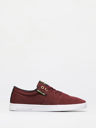 Buty Supra Stacks II (wine white)