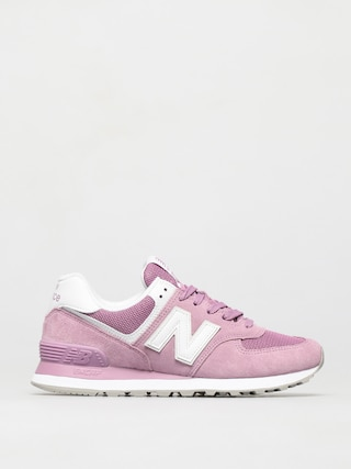 Buty New Balance 574 Wmn (purple)