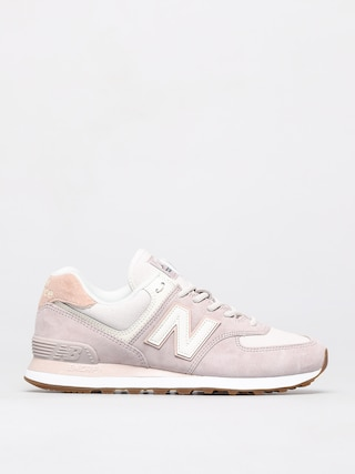 Buty New Balance 574 Wmn (purple light)