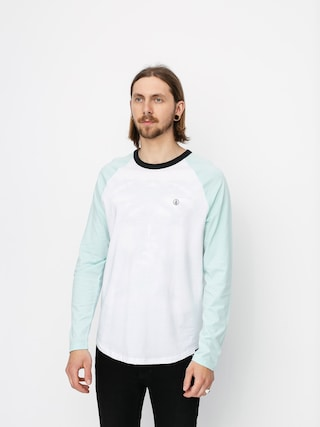 Longsleeve Volcom Pen Bsc (resin blue)