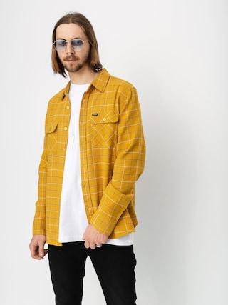 Koszula Brixton Bowery Flannel Ls (honey)