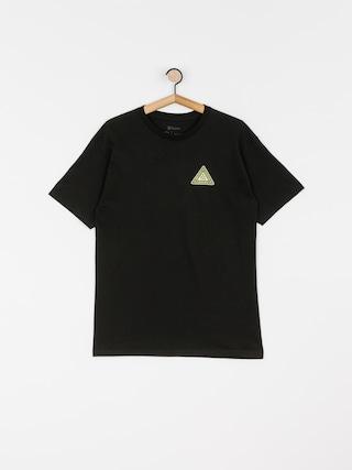 T-shirt Brixton Fulcrum Stt (black)