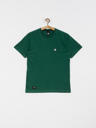 T-shirt Elade Icon Mini Logo (green)