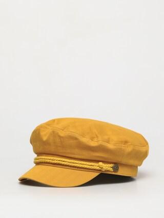 Kaszkiet Brixton Fiddler Cap (honey)