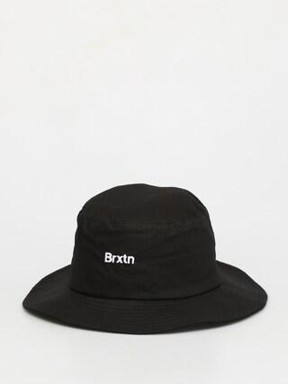Kapelusz Brixton Gate Bucket Hat (black)