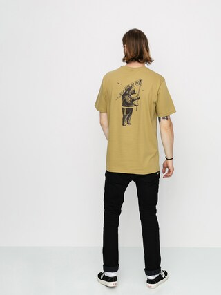 T-shirt Malita Bear (beige)