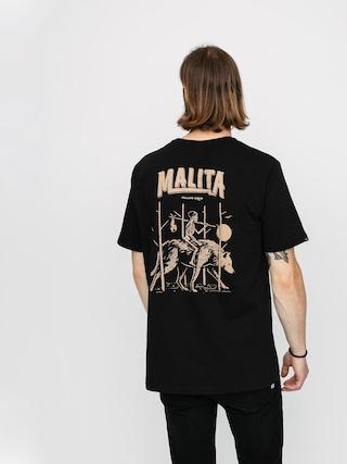T-shirt Malita Rider (black)