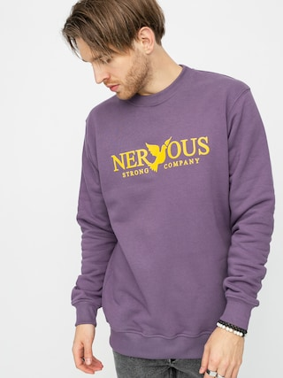 Bluza Nervous Classic (grape)