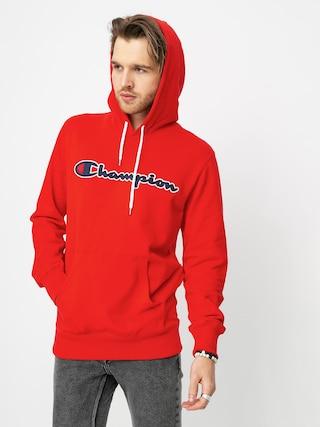 Bluza z kapturem Champion Sweatshirt HD 214183 (fls)