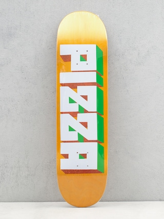 Deck Pizza Skateboards Chubs (orange)
