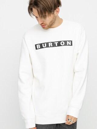 Bluza Burton Vault Crew (stout white)