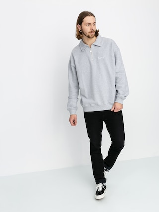 Bluza Polar Skate Collar Zip (sport grey)