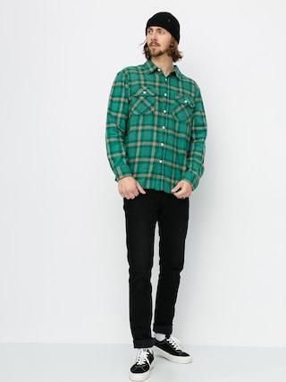 Koszula Brixton Bowery Lw Flannel Ls (fern)