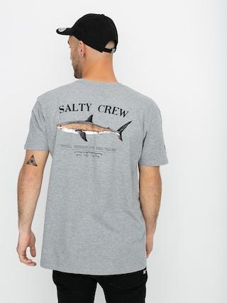T-shirt Salty Crew Bruce Prenium (athletic heather)