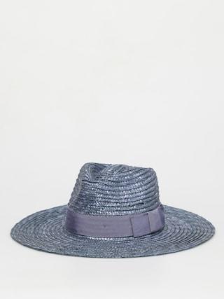 Kapelusz Brixton Joanna Hat Wmn (casa blanca blue)