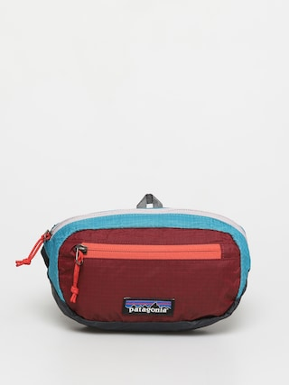 Nerka Patagonia Ultralight Black Hole Mini (roamer red)