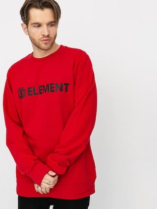 Bluza Element Blazin Ft Crew (chili pepper)