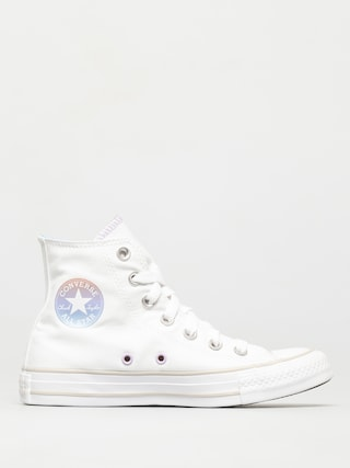 Trampki Converse Chuck Taylor All Star Hi Wmn (white/multi/pale putty)