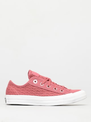 Trampki Converse Chuck Taylor All Star Ox Wmn (madder pink/white/black)