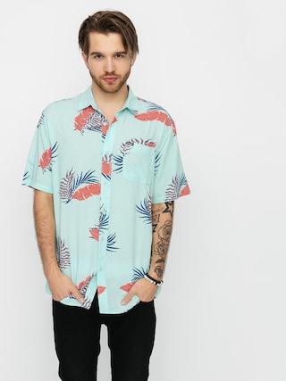 Koszula Volcom Bermuda (resin blue)