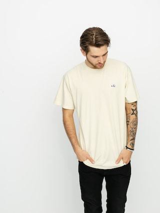T-shirt Enjoi Premium Panda Patch (beige)