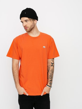 T-shirt Enjoi Premium Panda Patch (sun orange)