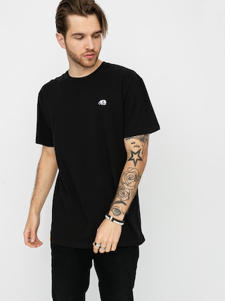 T-shirt Enjoi Premium Panda Patch (black)
