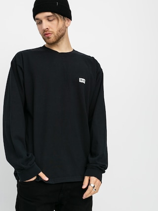 Longsleeve OBEY Obey Eyes 3 (off black)