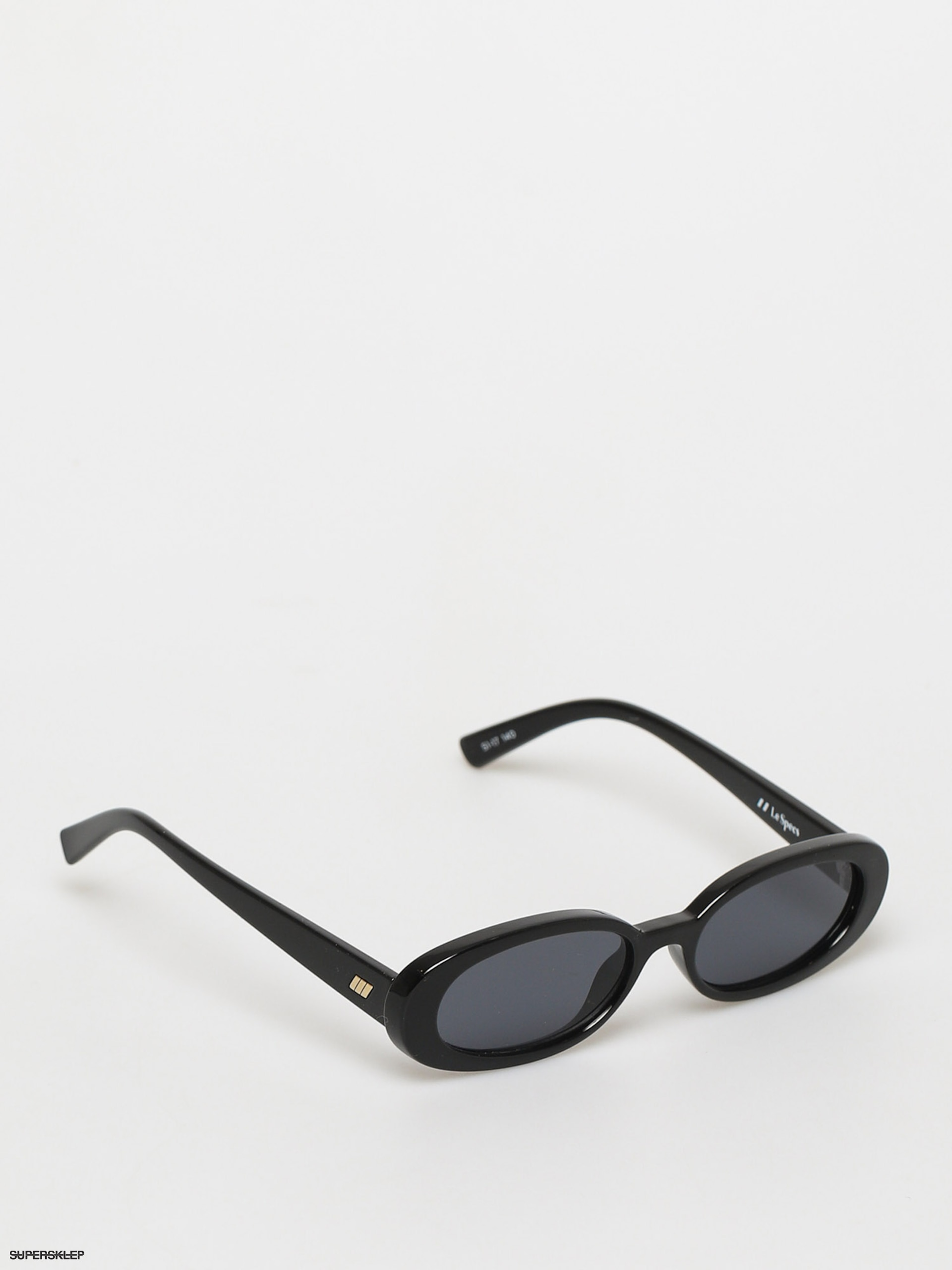 Okulary Przeciwsloneczne Le Specs Outta Love Black