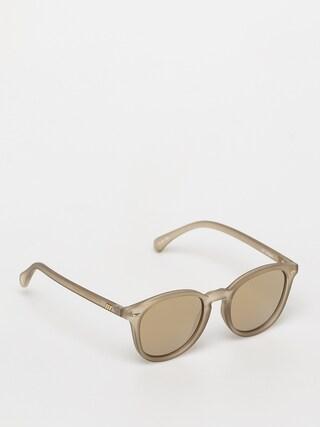 Okulary przeciwsłoneczne Le Specs Bandwagon (matte stone)