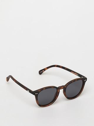 Okulary przeciwsu0142oneczne Le Specs Bandwagon (matte tort)