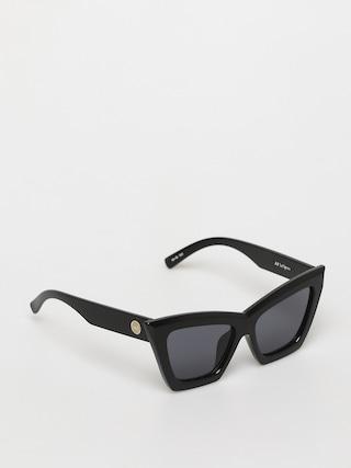 Okulary przeciwsłoneczne Le Specs Hathor Alt Fit (blacksmoke mono)